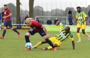 Wuppertaler SV: Heidemann trifft gegen Münster auf seinen Ex-Klub