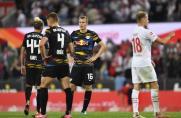 Bundesliga: Leipzig wendet in Köln vierte Saisonniederlage ab