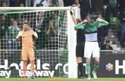2. Liga: HSV gewinnt in Bremen - Regensburg lässt Federn