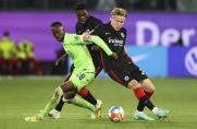 BL: Bayern Tabellenführer - Wolfsburg patzt gegen Glasner