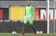 """2. BL: Schalke-Torwart Fährmann erwartet """"steinigen Weg zurück"""""""