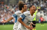 Frankreich: Ex-Schalker Amine Harit überzeugt in Marseille
