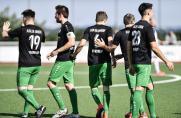 Frintrop: Adler Union marschiert in Liga und will Pokal-Coup landen
