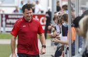 Fortuna Bottrop: Trainer ist Schalke-Fan und will RWE ärgern