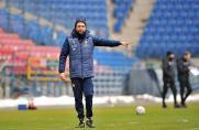 3. Liga: Türkgücü wirft Trainer raus - Hyballa übernimmt!