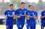 Flick & Co. müssen geduldig sein: Der schwere Stand der Schalke-Talente