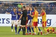 Schalke: So lange muss Grammozis auf Palsson verzichten