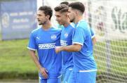 Niederrheinpokal: Das steht am Dienstag an