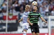 3. Liga: Ex-Duisburger wechselt zu Liga-Konkurrent
