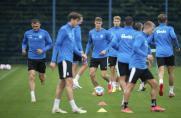 2. BL: Nach Werner-Rücktritt - Kiel lässt sich bei Trainersuche Zeit
