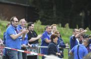 In Essen: SSVg Velbert mit Mühe und Not im Pokal weiter