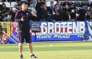 Krefeld-Comeback: KFC Uerdingen feiert ersten Pflichtspielsieg