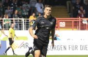 Westfalenpokal: Münster siegt locker, zwei Regionalligisten raus