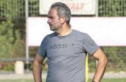 SV Genc Osman: Das sagt der Trainer nach der Pokal-Überraschung