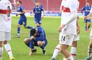 Schalke: Bentaleb trainiert bei französischem Klub mit