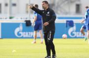 Schalke: Bilanz gegen Rostock verspricht Spannung