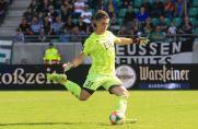 3. Liga: Ex-MSV-Keeper wird auf Vereinssuche fündig