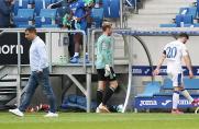 Schalke: Überraschung! Ralf Fährmann muss auf die Bank