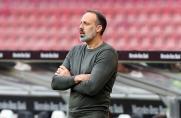 """VfL Bochum: Gegner Stuttgart strebt die """"Leistungsgrenze"""" an"""