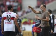 VfB Stuttgart: Beim kommenden Bochum-Gegner kriselt es