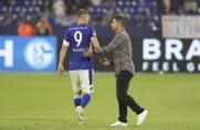 Schalke 04: Grammozis nimmt Offensive in die Pflicht