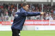 Nach 4:0-Sieg: Darum ärgerte sich RWO-Trainer Terranova dennoch