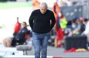 MSV Duisburg: Dotchev von Velkov enttäuscht - kein Risiko im Pokal