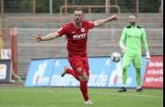 Regionalliga: RWO-Torjäger Kreyer freut sich auf RWE-Derby