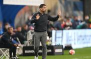 Schalke: Grammozis über Rostock, Terodde, Aydin und T-Frage