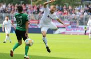 RWE und RWO jubeln: Kein Sieger zwischen Münster und Wuppertal