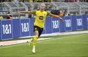 """BVB: Watzke zu Haaland: """"Werden wieder einen finden"""""""
