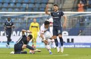 Nullnummer gegen Stuttgart: VfL Bochum tritt auf der Stelle