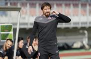 """RWE U19: Wagner: """"Wir dürfen keine zehn Prozent nachlassen!"""""""