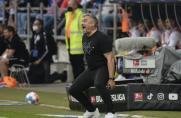 VfL Bochum: Das sagt Reis zum 0:0 gegen Stuttgart