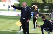 WSV nach Münster-Spiel: Trainer lobt Team und hofft auf mehr Fans