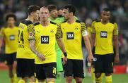 CL / EL: Makellose BVB-Heimbilanz gegen portugiesische Klubs