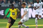 BVB: Sportdirektor Zorc stellt sich schützend vor Moukoko