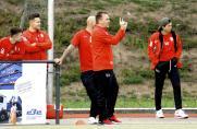 LL: Steele schockt Topfavorit - Oberliga (noch) kein Thema