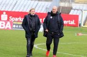 Wuppertaler SV legt nach: Offensivspieler hat unterschrieben