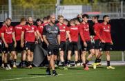 2. Bundesliga: Schubert will Ingolstadt aus dem Keller führen