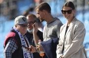 VfL Bochum: Simon Zoller erfolgreich am Kreuzband operiert