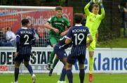 Preußen Münster: Eigengewächs darf für U18-Nationalelf vorspielen
