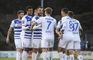 MSV Duisburg: Dotchev nach 5:0 zufrieden - Hamborn ist stolz