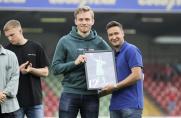 RWO: Ex-Torwart wechselt zum Liga-Konkurrenten