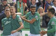 Werder Bremen, Werder Bremen