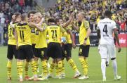 "BVB: Wut trotz Sieg - ""Ohne Haaland geht da nichts"""