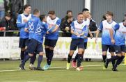 FC Kray: Personalsituation ist weiterhin angespannt