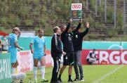 Preußen Münster: Freier Kartenverkauf für Pokalspiel gestartet