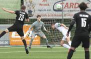 VfB Speldorf: Vom Kellerkind zum Aufstiegskandidat