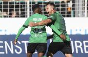 Wegen RWE-Schützenfest: Hildmann freut sich über Preußen-Sieg doppelt